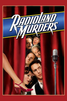 Radioland Murders The Movie