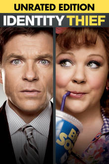 Identity Thief The Movie
