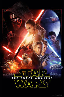 Star Wars: The Force Awakens The Movie