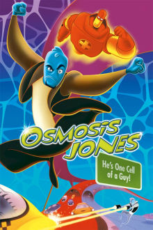 Osmosis Jones The Movie