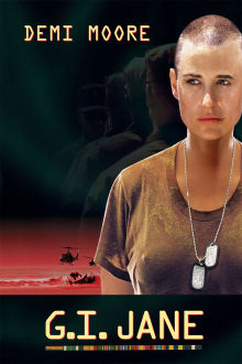G.I. Jane The Movie