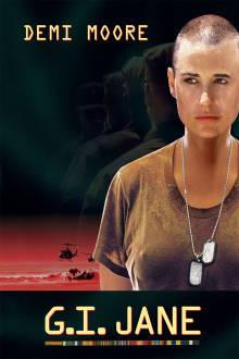 G.I. Jane (VF) The Movie