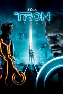Tron: Legacy The Movie