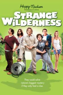 Strange Wilderness The Movie