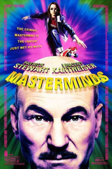 Masterminds The Movie