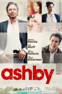 Ashby The Movie