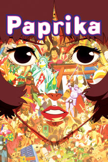 Paprika The Movie