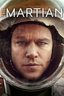 The Martian The Movie