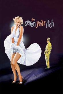 The Seven Year Itch The Movie