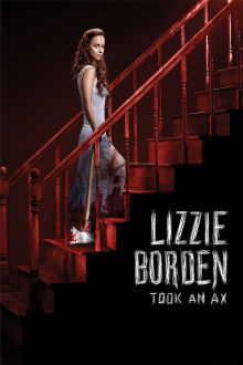Lizzie Borden Took An Ax The Movie