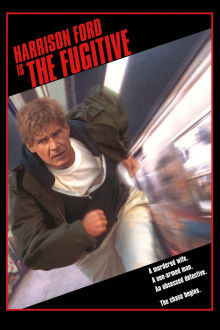 The Fugitive The Movie