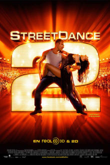 StreetDance 2 (VF) The Movie