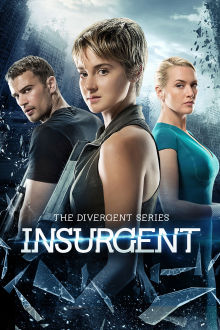 The Divergent Series: Insurgent The Movie