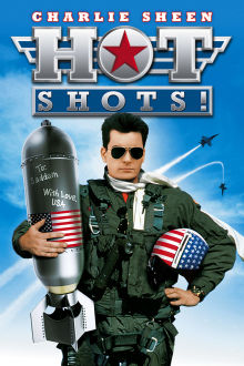 Hot Shots! The Movie