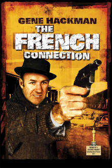 French Connection The Movie