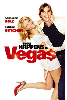 What Happens in Vegas The Movie