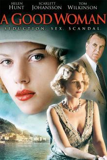 Good Woman The Movie