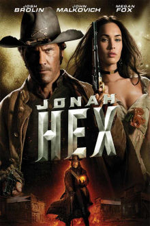 Jonah Hex The Movie