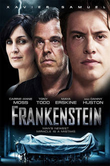 Frankenstein The Movie