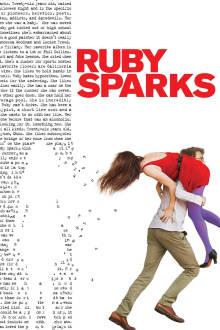 Ruby Sparks The Movie