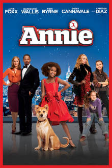 Annie The Movie