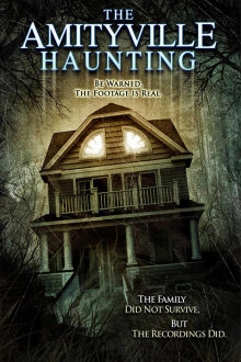 The Amityville Haunting The Movie