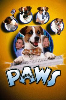 Paws The Movie