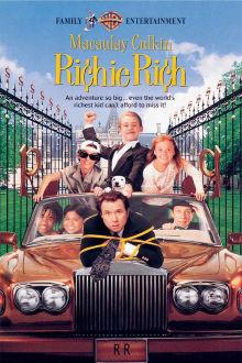 Richie Rich The Movie