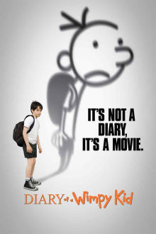 Diary of a Wimpy Kid The Movie