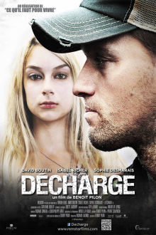 Décharge The Movie