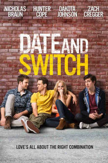 Date and Switch The Movie