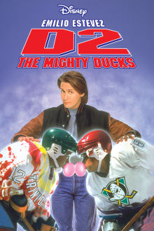 D2: The Mighty Ducks The Movie