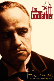 The Godfather The Movie