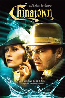 Chinatown The Movie