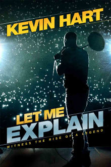 Kevin Hart : Let Me Explain The Movie
