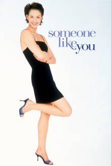 Someone Like You The Movie