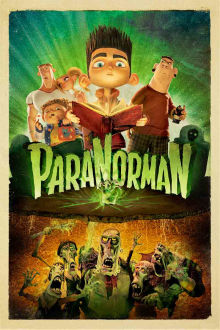ParaNorman The Movie
