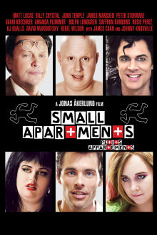 Les petits appartements The Movie