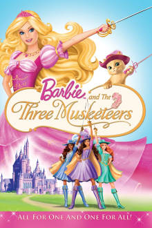 Barbie And The Three Musketeers The Movie