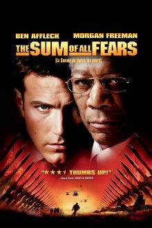 La somme de toutes les peurs The Movie