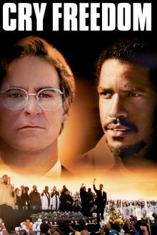 Cry Freedom The Movie