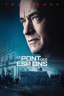 Le pont des espions The Movie
