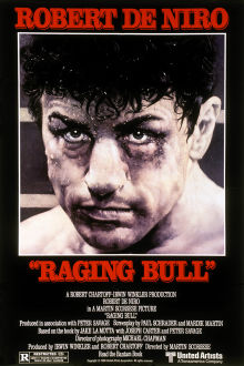 Raging Bull The Movie