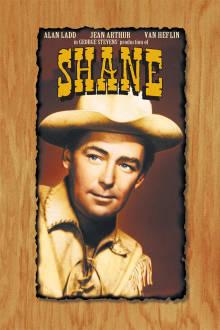 Shane The Movie