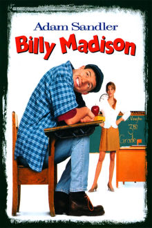 Billy Madison The Movie