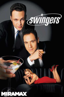 Swingers The Movie