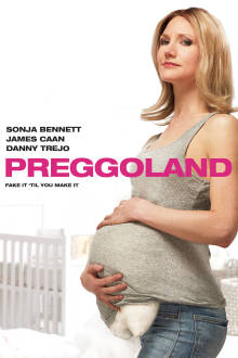 Preggoland The Movie