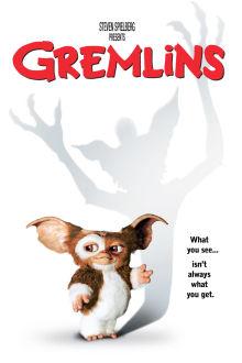 Gremlins The Movie
