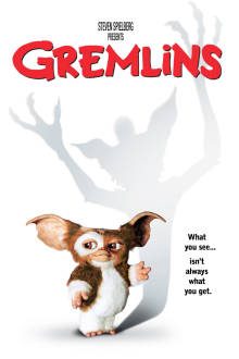 Gremlins The Movie