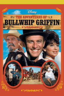 The Adventures of Bullwhip Griffin The Movie